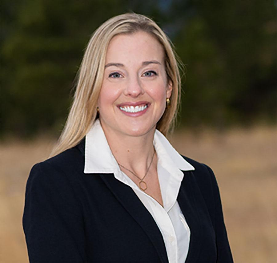 Sara Bannon, PMHNP-BC, a Nurse Practitioner in Boulder, CO.